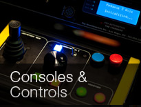 Automation Console and Controls